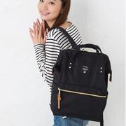 anello 時尚雙肩包 額外9折 新低價2779日元(約182元)