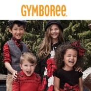 Gymboree:金宝贝童装 全场6折