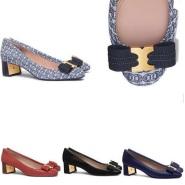 限时额外折!Tory Burch: 精选超貌美平底鞋 低至7折+额外7折热卖!