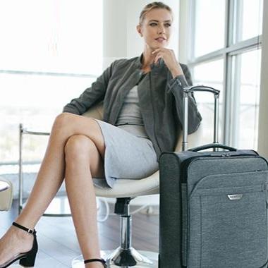 eBags:全場男女款背包、旅行箱、收納包等 低至3折 + 額外8折