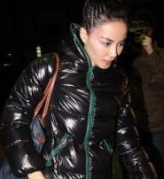 Ssense:意大利羽绒服品牌 Duvetica 男女款羽绒服 秋冬新品