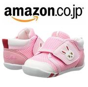 寶寶人生第一雙鞋:日本Mikihouse學步鞋集錦,額外8.5折,Prime會員8折