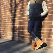 Timberland 官網折扣區男士女士鞋履、服飾額外7.5折