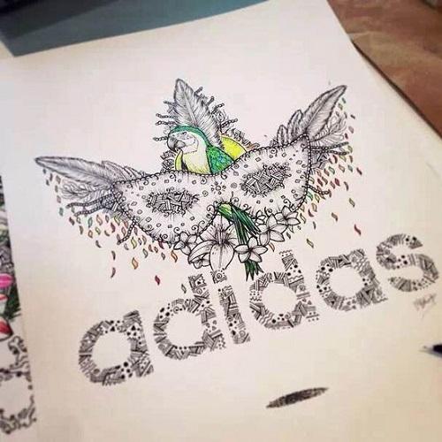 折上折僅一天!Adidas DE:Outlet 特賣區 低至5折+額外7.5折