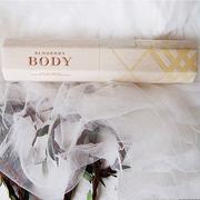 Burberry Body 巴寶莉 玲瓏裸紗女士香水 85ml AU$39.99(約218元)