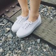 【55海淘节】中亚Prime会员~Keds Champion Original 女士经典小白鞋