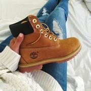 Timberland:精選男女鞋靴服飾等低至7折+再額外7.5折