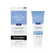 【黑色星期五】Neutrogena 露得清 Healthy Skin A醇晚霜 42g 58元