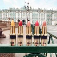 金色有货!买3付2!L'Oreal Paris 欧莱雅 金致丰润唇膏 24g