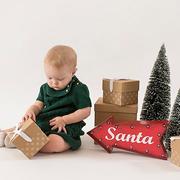 圣誕預熱!Robeez:嬰兒學步鞋、童裝等 全場滿$50減$10+免郵!