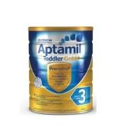 Aptamil 爱他美 金装3段婴幼儿奶粉 900g AU