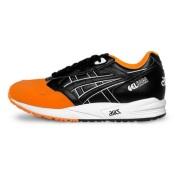 凑单  Asics 亚瑟士 GEL-Saga 男款复古跑鞋 $19.99(约145元)