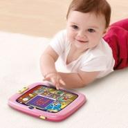 3件免邮0税!【中亚Prime会员】VTech 伟易达 婴儿平板电脑玩具