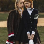【新款上架】Ssense:Thom Browne 经典款运动外套、衬衣等新款 上架热卖!