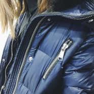 5姐晒单+福利预告 纽约老牌高端羽绒服皮衣品牌——Andrew Marc 羽绒服