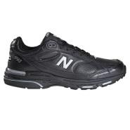 【能穿的上!】New Balance 新百伦 MR993LBK 男款总统慢跑鞋