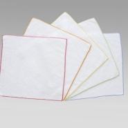 LEC 超细纤维抹布/百洁布5条 无需洗洁精 神器抹布