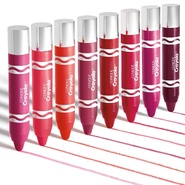 Clinique 倩碧美国官网 :Crayola 合作款限量系列蜡笔小胖唇膏