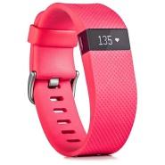 6折!Fitbit Charge HR 无线运动监测心率智能手环