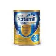 Aptamil 爱他美金装3段婴幼儿奶粉 900g AU