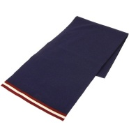 包直邮!BALLY 巴利 意大利产 超细纯羊毛围巾 到手价 906元