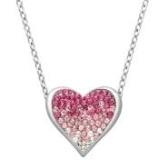 不知道情人节送什么?送一颗诚意满满的心吧!Jewelry:精选情人节饰品 低至2折!