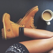 Timberland:精選折扣區男女鞋靴服飾額外7折+再額外9折