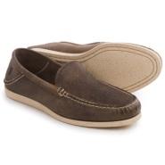 FRYE Mason Venetian 男款休闲皮鞋 $69.99(约507元)
