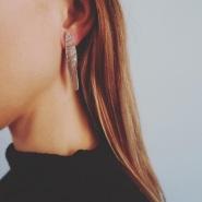 Jewelry 官网:精选情人节玫瑰金首饰 低至2折+任意两件额外9折