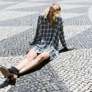Madewell 美国官网:折扣区精选美衣、美鞋、美包 低至4折!