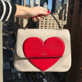 Bloomingdales :Kate Spade New York 精选女包低至7折热卖