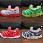 最新款!Nike 耐克毛毛虫小童鞋 多色可选 凑单2双 新低