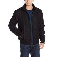 Calvin Klein 男款羊毛混纺外套
