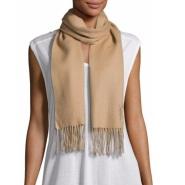 【反季大促销】Yves Saint Laurent  圣罗兰羊毛围巾