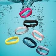 【德亚直邮】Fitbit Flex 2 防水蓝牙健身运动手环