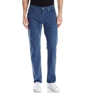 Mavi 男款直筒牛仔裤