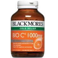Blackmores 澳佳宝 1000mg维生素C片 150片 AU