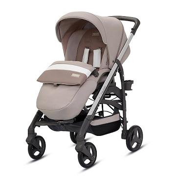 【意亞直郵】嬰兒車中的勞斯萊斯!Inglesina 英吉利那 Trilogy 卓爵 多功能嬰兒推車