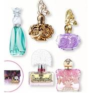Anna Sui 安娜苏 淡香水套装+化妆袋