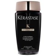 超奢华洗发!【中亚Prime会员】Kérastase 卡诗 黑钻凝时鱼子酱洗发水 250ml