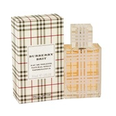 历史超低价!Groupon US 官网:精选 Burberry Brit、Brit Sheer 系列女士香水 低至3.3折