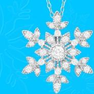 Jewelry:精选项链、戒指、手镯等首饰 低至2折!