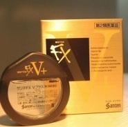 Matsukiyo(松本清):眼药水就要用日本的,FX眼药水等直降,可用银联卡