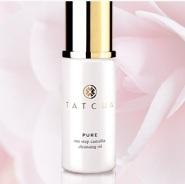 Tatcha 美国官网:全场护肤、美妆,满$100以上 送山茶花卸妆油旅行装25ml
