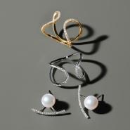 Jewelry:精选项链、戒指、手镯等首饰 低至3折!