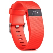 Fitbit Charge HR 智能手环 $54.99(约652元)
