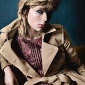 僅限一天!Bloomingdales 官網:精選 Burberry 經典圍巾、服飾鞋包低至75折