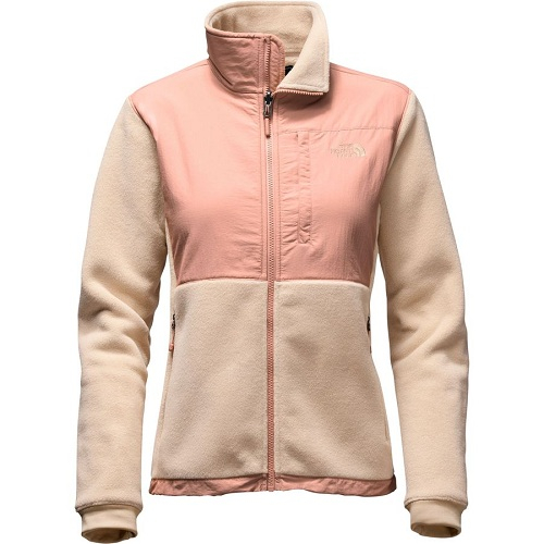 The North Face 北面 Denali 女士全拉链夹克 $80.53(约583元)