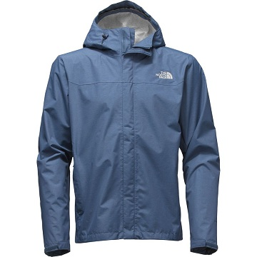 The North Face 北面 Venture 男士防风夹克 $58.37(约430元)