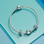 Jewelry:全场手镯、项链、戒指、耳环等首饰 7.5折!购买两件及以上单品 还可享额外8.5折!